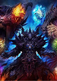 1も始まらない魔王の世界征服