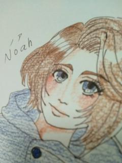 Noah -ノア-