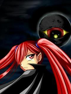孤独の吸血姫