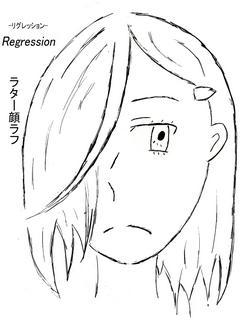 Regression -リグレッション-