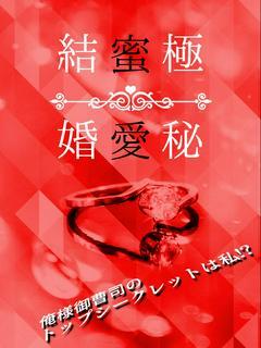 【完結】極秘蜜愛結婚~俺様御曹司のトップシークレットは私!?~
