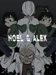 Noel&Alex