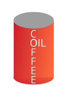 コーヒーとガソリン