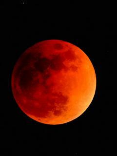 朱き月 ‐ラ・ルナ・ルージュ‐