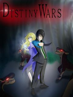 DISTINY WARS