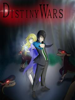 DISTINY WARS