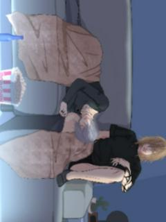 一話完結ショートショート♂×♂オムニバス