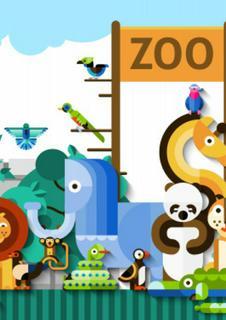 やしあか動物園の妖しい日常