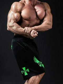 【朗報】体型に自信のなかったこの俺が、筋トレしたらチート級の筋肉になった! ちょっと魔王倒してくる!【ラノベ】