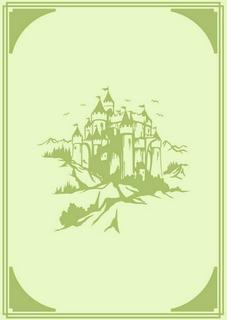 Ⅳ:02 ─幼き賢者は緑を踏む─