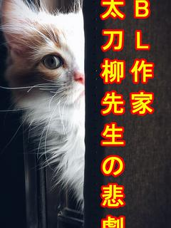BL作家 太刀柳先生の悲劇
