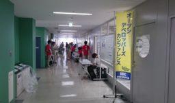 オープンデベロッパーズカンファレンス2017 Tokyo 出展中!