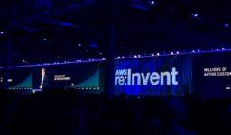 【速報】AWS re:Invent 2017 参加レポート [Keynote編]