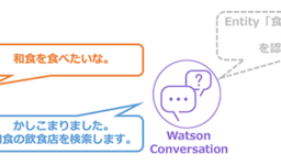 Watson AssistantのContextを使って情報を記憶する!