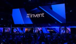 AWS re:Invent 11/29 報告