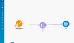 Integromatを使用してGoogle Analyticsから情報を取得しNew Relic Insightにデータをプッシュしてみよう!