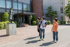 第1回オープンキャンパスレポート