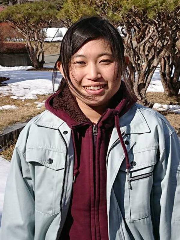 倉科 妙香さん