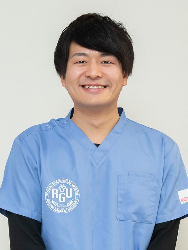 森川 雄介さん