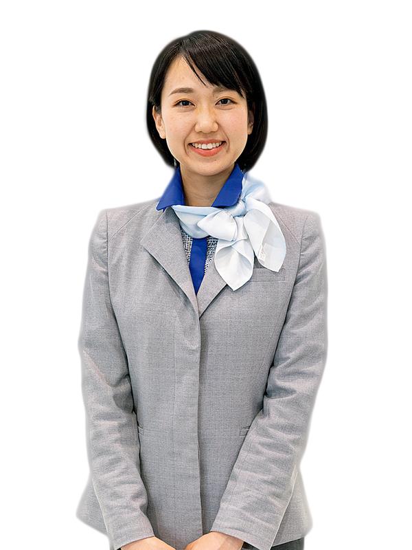谷口 明子さん