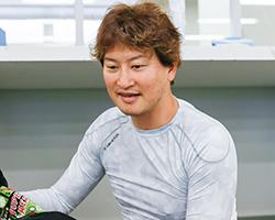 長谷川辰徳