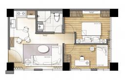 室內設計施工彩圖 2019-03-07