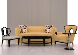 古典訂製家具-1