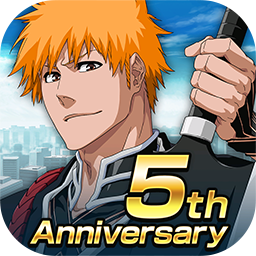 Bleach: Brave Souls Official
