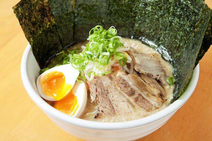 沖繩CLIP Gourmet Ticket(美食券)好吃又划算♪那霸市街上的人氣拉麵10大首選