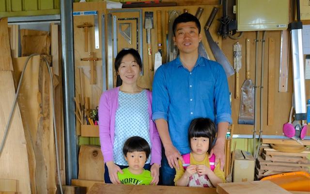 由沖繩的樹木誕生之飾品及生活道具們〈工房nuriton(八重瀨町)〉