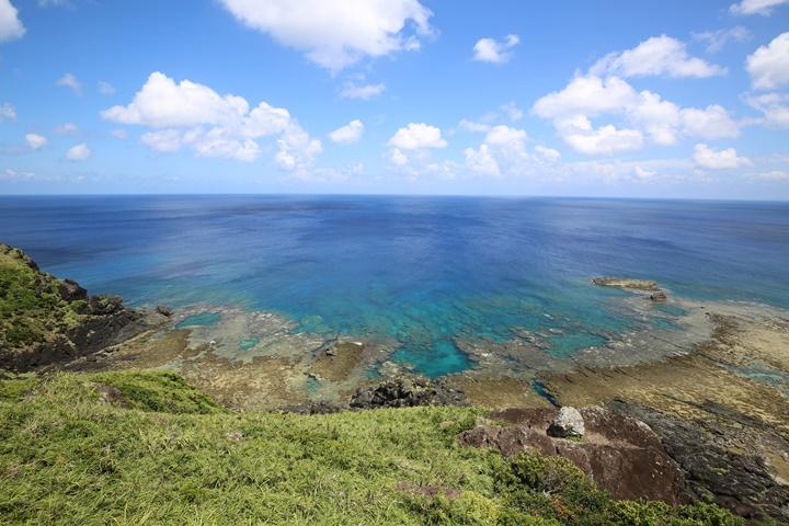 屬於我的能量景點「久米島」之魅力所在