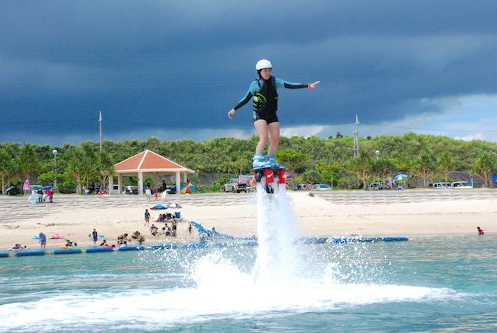 從5月開始就可以享受!搶先佔領夏天的沖繩海上活動5選