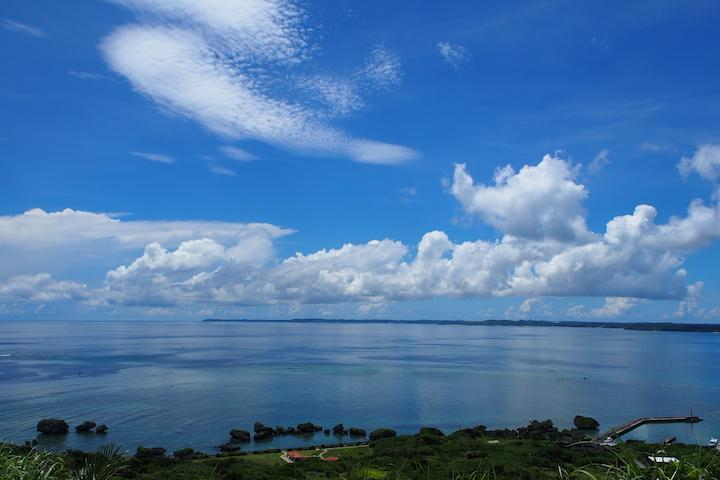 Zumi (Wonderful) Miyako Island! Let's Make One-day Trip to Ogami Island with a Tour Guide