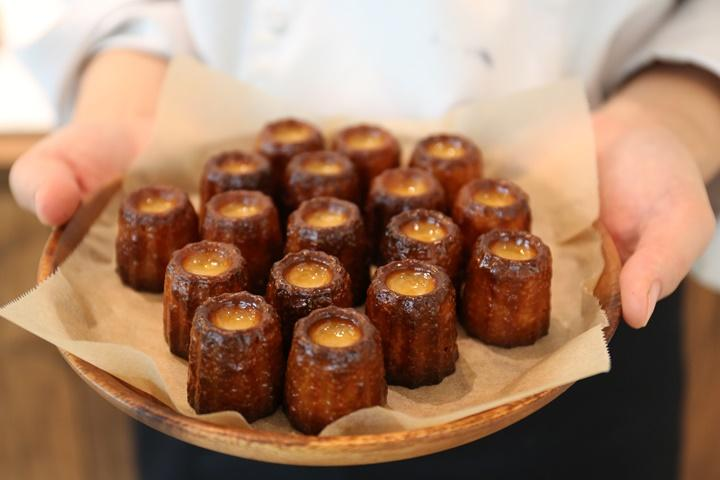 Crunchy and Chewy! Houkiboshi, A Specialty Shop in Minatogawa, Urasoe City Offers Classic French Canelé Pastries!