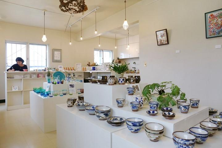 One of a Kind! The Diverse Charm of Uruma City is Condensed at Gallery Haraiso