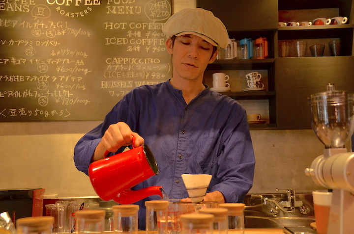 """The Wonderful World of Coffee!"" TAMAGUSUKU COFFEE ROASTERS, a Coffee Shop Situated in an Alley of a Residential Area by Tsuboya, Lets You Rediscover Coffee"