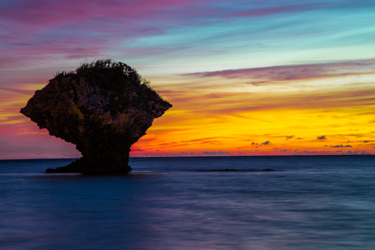You Won't Be Able to Take Your Eyes Off! The 5 Most Fantastic Sights in Okinawa