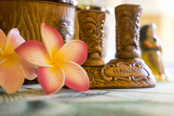 Okinawa and Hawai'i Have a Lot in Common! Introducing a Touch of Hawai'i on Okinawa!
