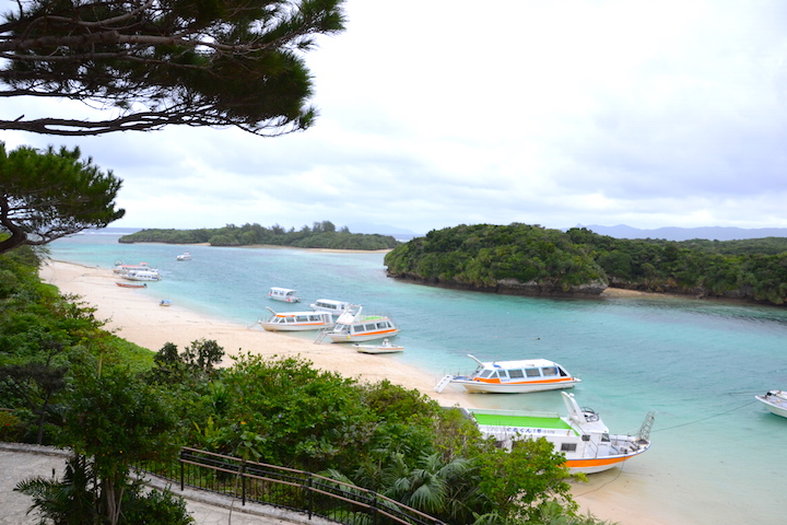 [Co. RAL] Offers Cashless Electronic Tickets for Your Visit to Ishigaki Island and Taketomi Island!