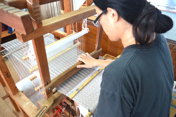 Getting to Know the Handicrafts Created on Yonaguni Island at the Westernmost Point of Japan