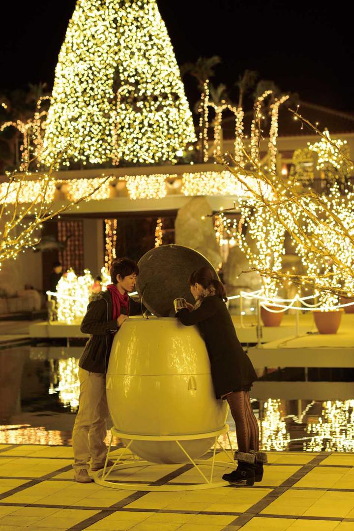 クリスマスはプロポーズにぴったりの季節