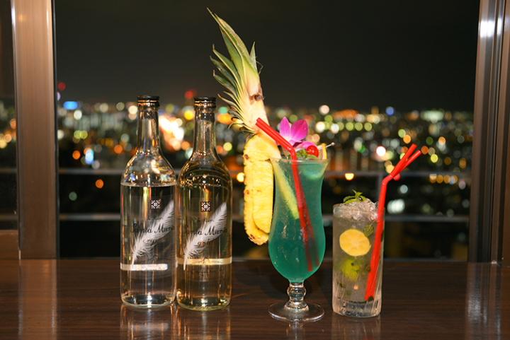 hills bar ti(ヒルズバーティ)は浦添にあるカフェバー