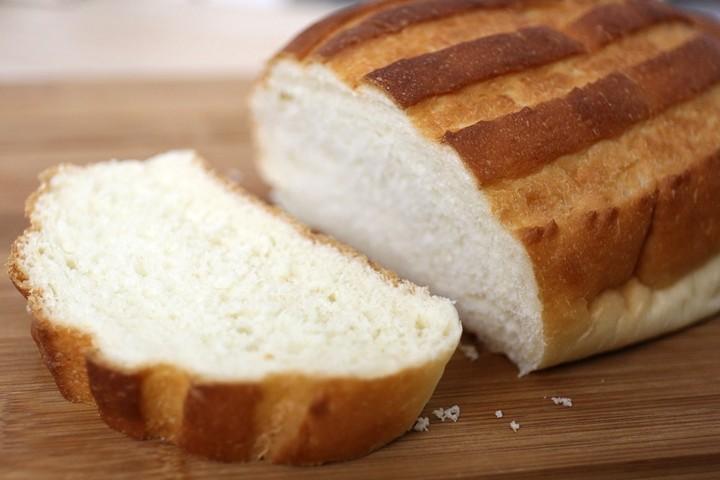 繁多川豆乳パン