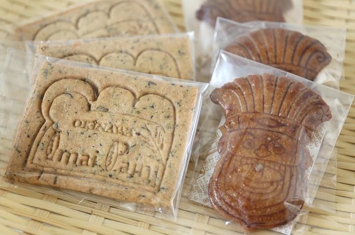 琉球国王のティータイムクッキー