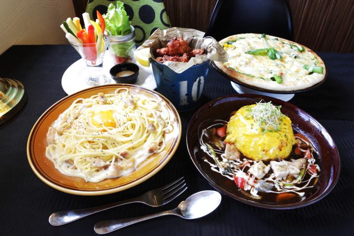 人気急上昇中! 石垣島の新グルメスポット『Hungry Chicken Trip』が熱い!【PR】