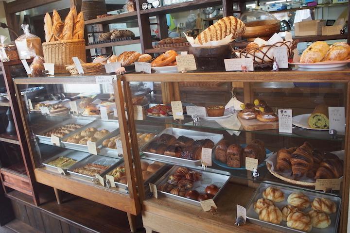 本格ハード系&ごちそうパン、南部の新鋭『内田製パン』(八重瀬町)