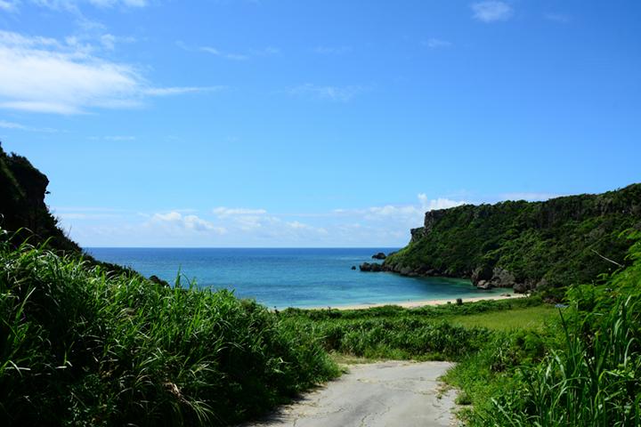 沖縄本島オススメ離島ドライブ その2 宮城島(みやぎじま)