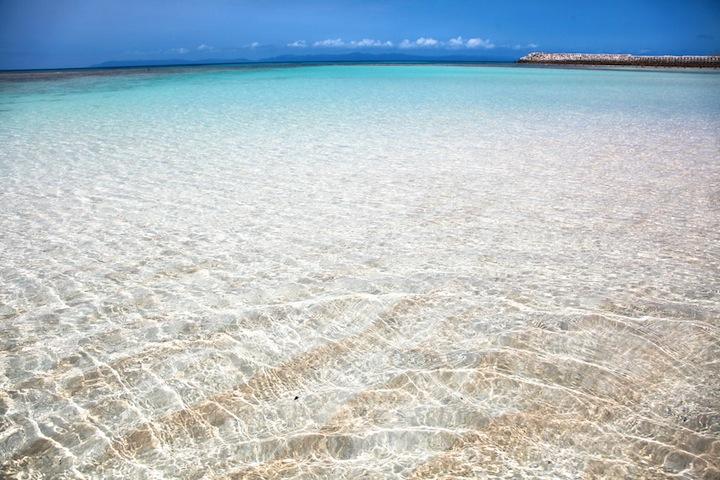 日本最南端の有人島「波照間島」の過ごし方