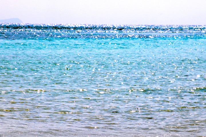 はての浜はぼーっと眺めているだけで癒されます
