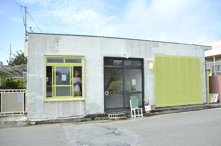 ニンギン商店